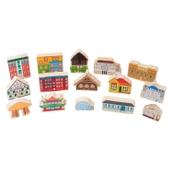 Wooden Homes Around the World