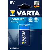 Battery Alkaline Manganese Size Pp3