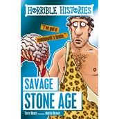 Horrible Histories Special Offer