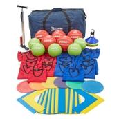 Basketball Kit - Assorted - Senior
