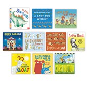 Early Years Picture Book Pack - Pack of 10
