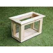 Growing and Exploration Box