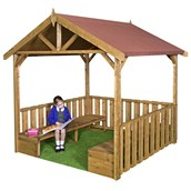 Children's Gazebo - With Installation