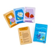 Mindfulness Shuffle Game for Practising Mindfulness