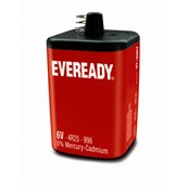 Ever Ready 6V Lantern Battery