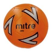 Mitre Impel Football - Orange/Silver/Black - Size 3