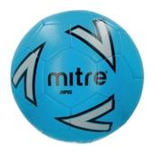Mitre Impel Football - Blue/Silver/Black - Size 4
