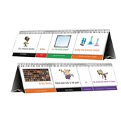 Sentence Builder and High Frequency Word Flip Book Multibuy Offer