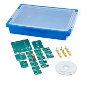 Alpha Transistor Investigations Kit by Unilab