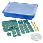Alpha Operational Amplifier Kit by Unilab