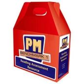 PM Benchmark Reading Assessment Kit 1