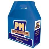 PM Benchmark Reading Assessment Kit 2