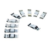 Clips For Stackable Cell Holders - Pack of 10
