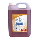 Shield Limescale Remover 5 Litres - pack of 2