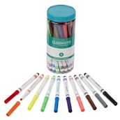 Classmates Broad Tip Colouring Pens - Pack of 40