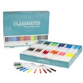 Classmates Broad Tip Colouring Pens - Pack of 288