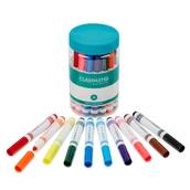Classmates Colour Marker Pens - Pack of 20