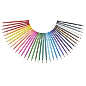 Classmates Assorted Colouring Pencils - Pack of 36