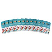 Classmates Assorted Colouring Pencils - Pack of 144