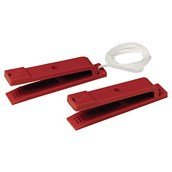 Orienteering Punches - Series A - Red - Pack of 10
