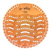 P-Wave Urinal Screen Deodoriser - Mango - pack of 10