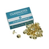 Classmates Drawing Pins  - Pack of 150