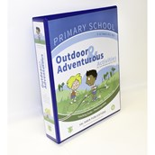 Outdoor And Adventurous - KS1/2