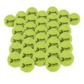 Davies Sports Practice Tennis Ball - Yellow - Pack of 36