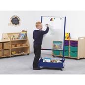 Store N Write Big Book Board - Magnetic