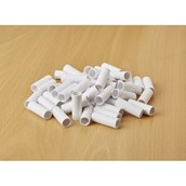 Spare Mouthpieces For Pocket Spirometer - Pack of 500