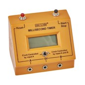 Millisecond Timer by Unilab