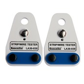 Strip and Wire Testing Clamps - Pack of 2