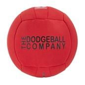 The Dodgeball Company Dodgeball - Red - Size 3