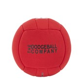 The Dodgeball Company Dodgeball - Red - Size 2