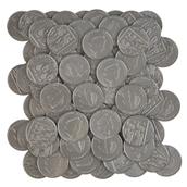10p Coin Set