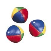 Juggling Balls - Multi - Pack of 3