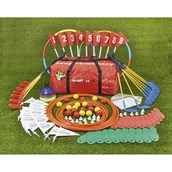 Tri-Golf Complete Kit - Assorted