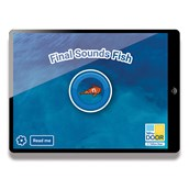 Final Sounds Fish App - 6 Users