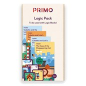 Cubetto Logic Pack from Primo Toys