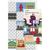 Cubetto Big City Adventure Map from Primo Toys