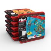 K'NEX Education Intro To Machines Classroom Pack
