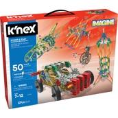 K'NEX Imagine Power & Play 50 Building Set