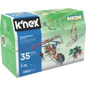 K'NEX Imagine Builder Basics 35 Model Building Set