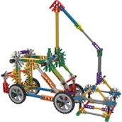 K'NEX Imagine Builder Basics 50 Model Building set