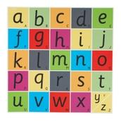EaRL Alphabet Mat from Hope Education