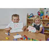 A4 Recordable Card from Hope Education