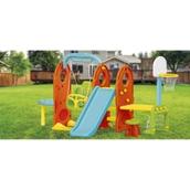 7 in 1 Playground