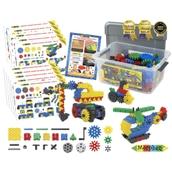 Gearphun Junior 300 Piece Construction Set