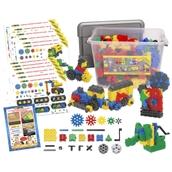 Gearphun Junior 480 Piece Construction Set