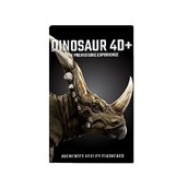 Dinosaurs - Augmented Reality Flash cards
